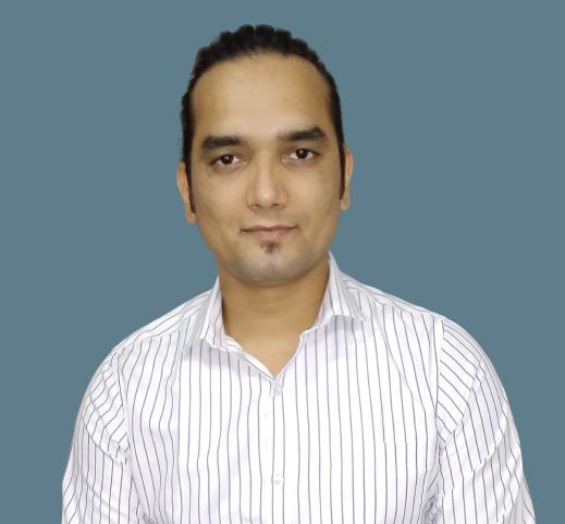Amit Tripathi (CEO)