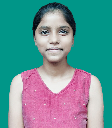 Kajal (Volunteer)